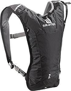 Best Lightweight Running Hydration System: Salomon Agile 2 Hydration Pack