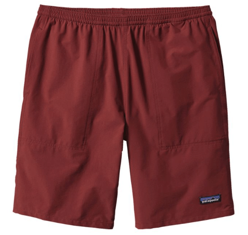 3. Patagonia Baggies Shorts