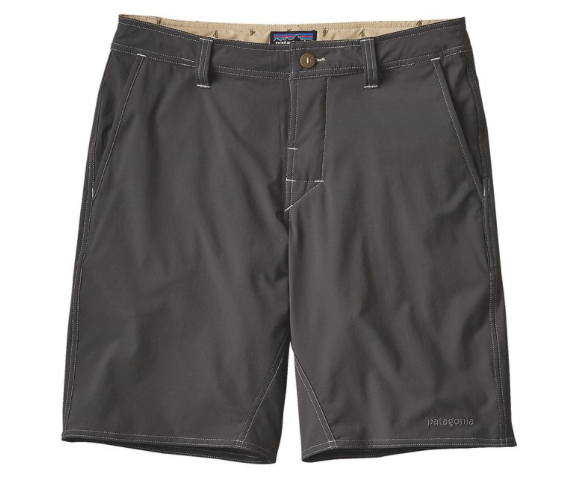 8. Patagonia Stretch Terre Shorts