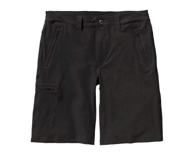 7. Patagonia Tribune Shorts