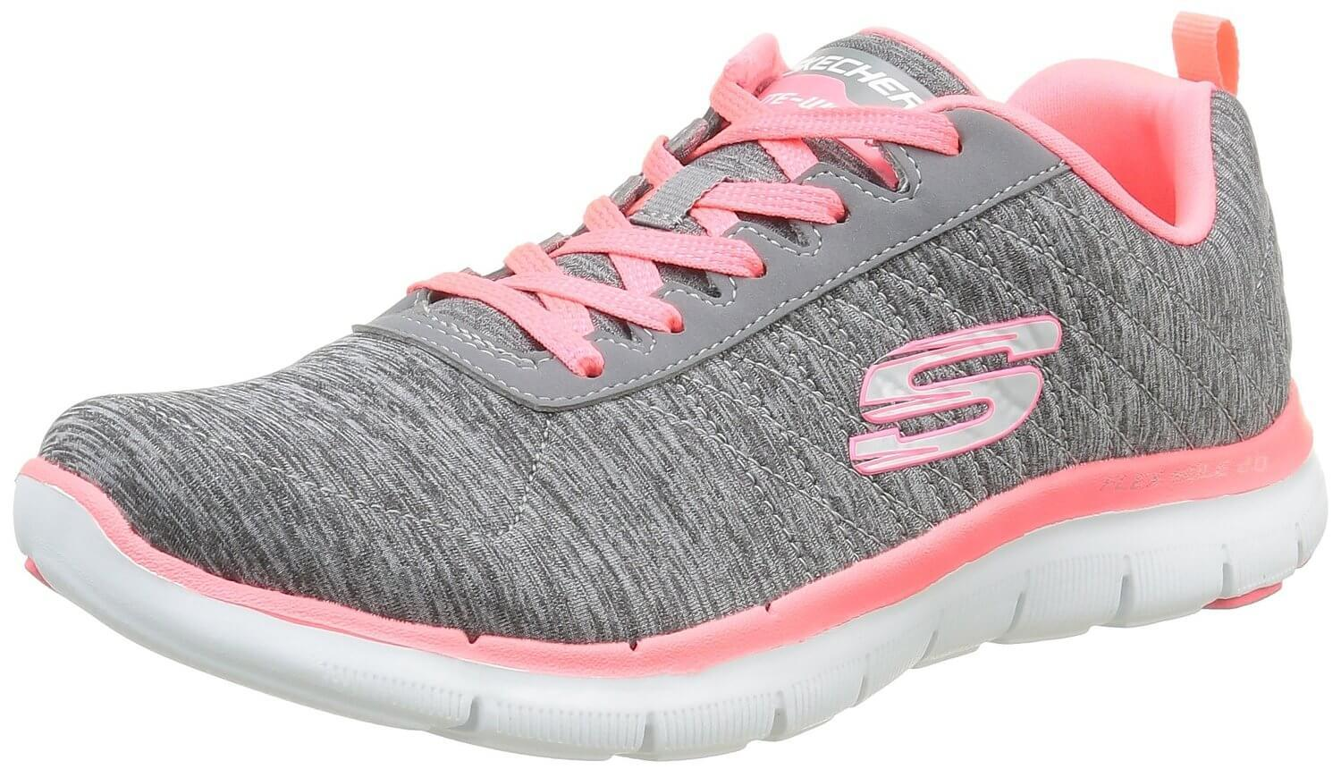 Skechers Memory Foam Womens Shoes Review