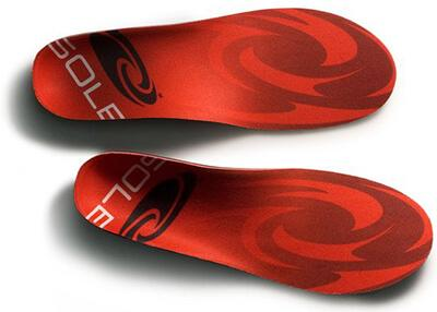 3. Sole Softec