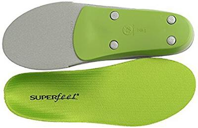 Superfeet Premium Green
