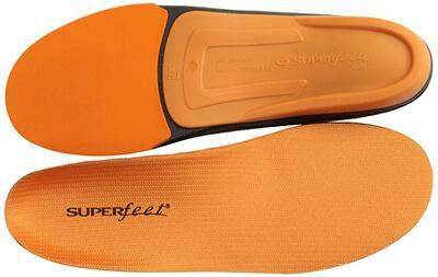 Superfeet Premium Orange
