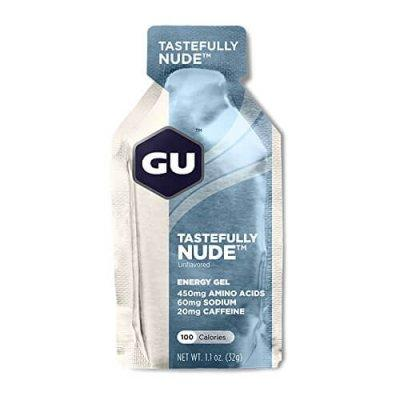 1. Tastefully Nude
