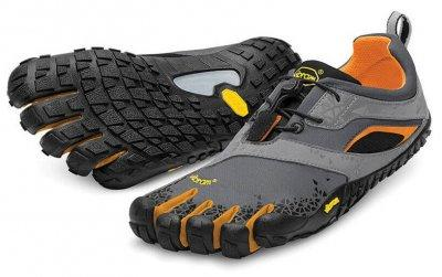 5.  Vibram Spyridon MR