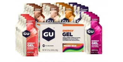 The best GU energy gels for running