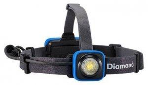 Best Running Headlamp: Black Diamond Sprinter Headlamp