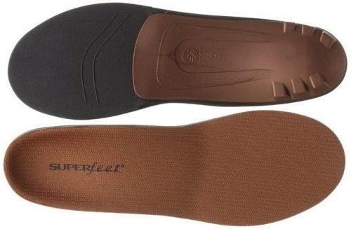 7. Superfeet Copper Comfort