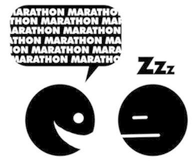 marathon-cartoon