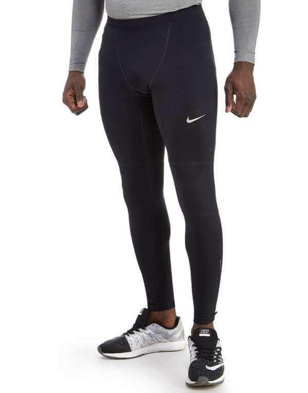 8. Best Running Tights Mens – Nike-pantacollant-dri-fit-essential