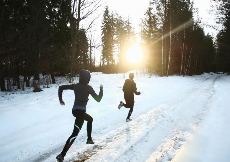 Are you too sick to run? find out when you should rest and when it's okay to run