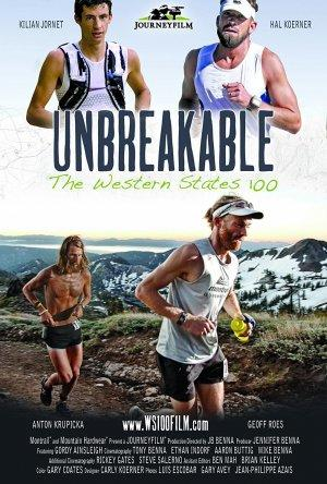 "Best Inspirational Running Movie: ""Unbreakable: The Western State 100"""