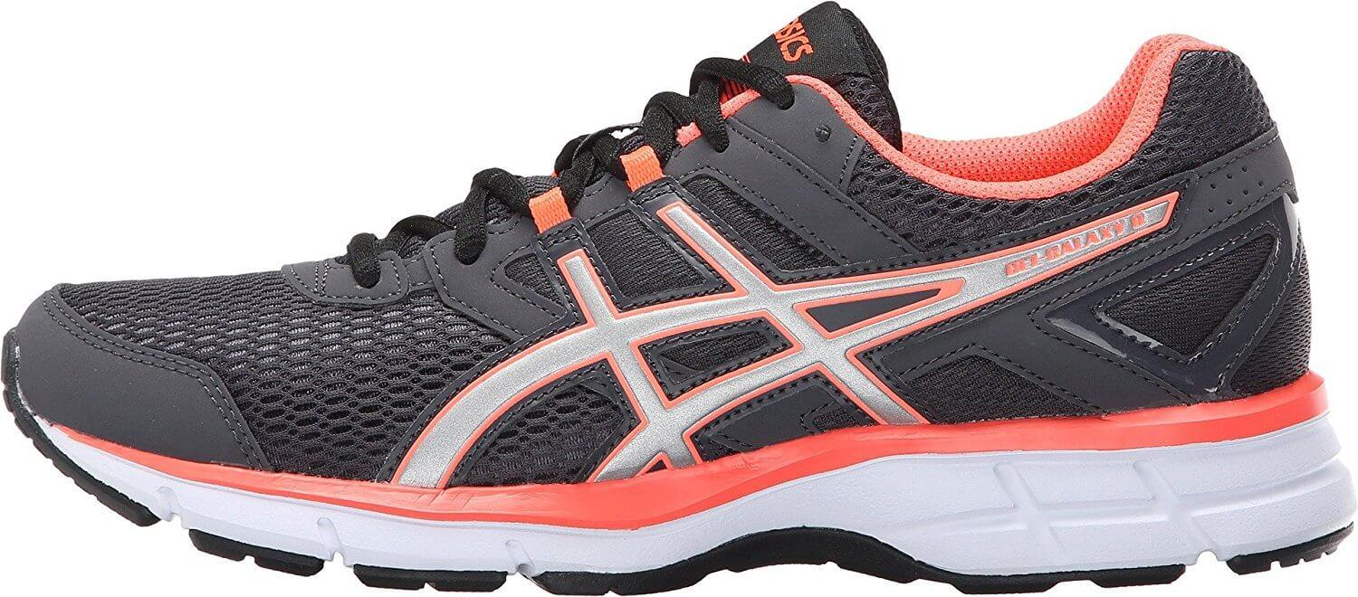 Asics Gel Galaxy  Running Shoes Review