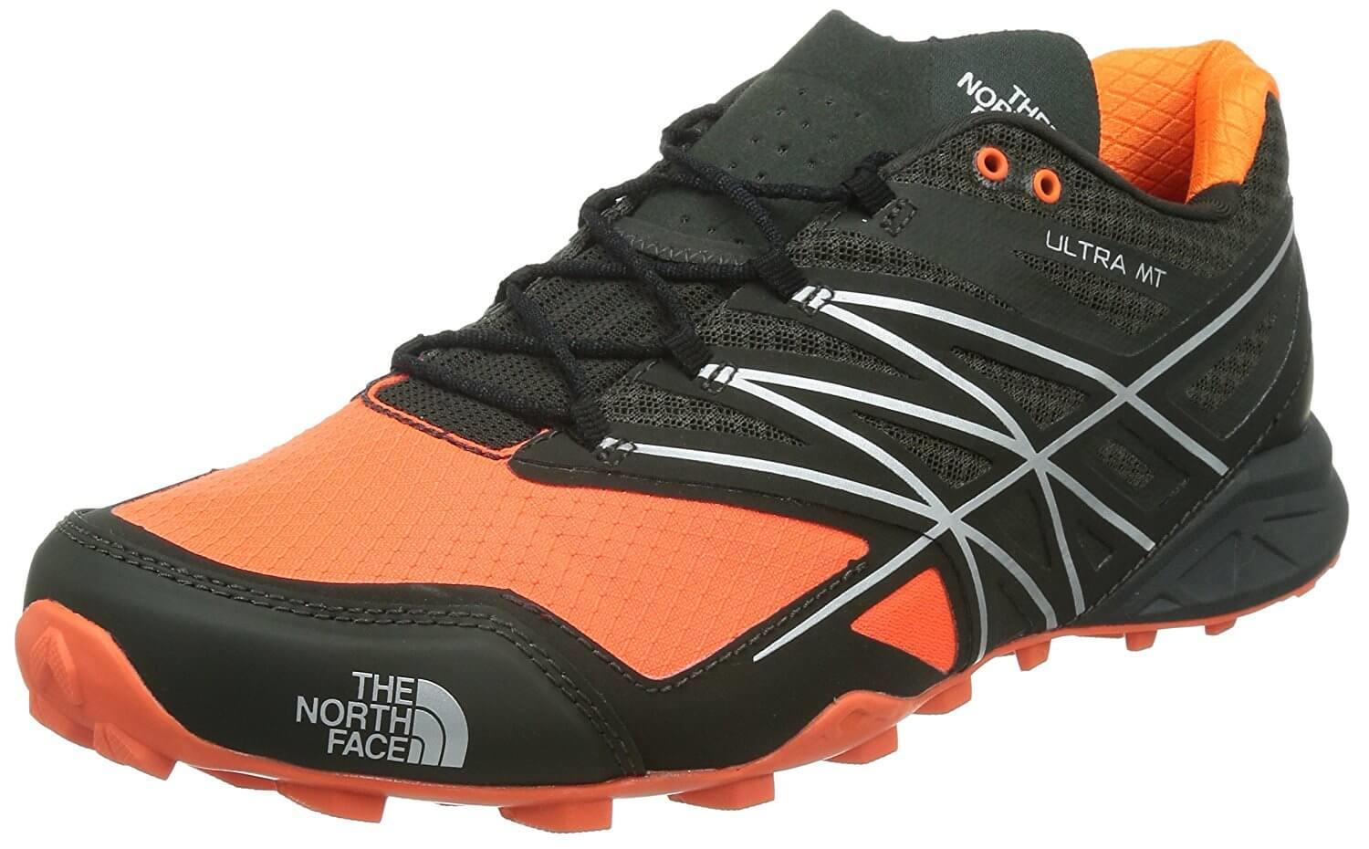 Best North Face Running Shoes Rated In 2018 Runnerclick