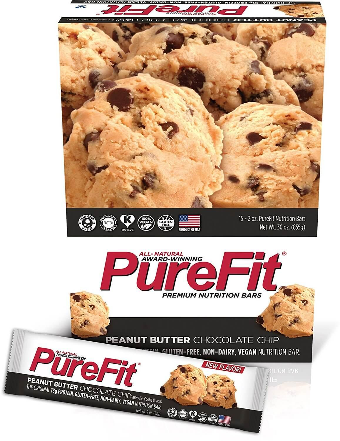 Best Tasting Protein Bars Reviewed in 2018 | RunnerClick