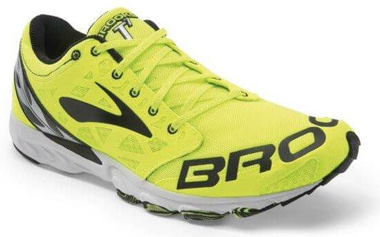 4. Brooks Unisex T7 Racer