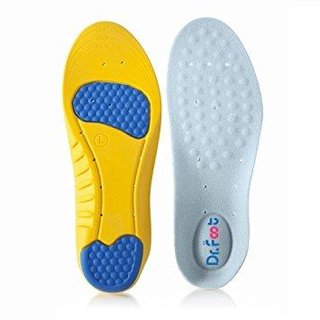 Dr. Foot's Shock Absorption PU Sports