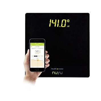 9. Health o Meter Nuyu Wireless Scale