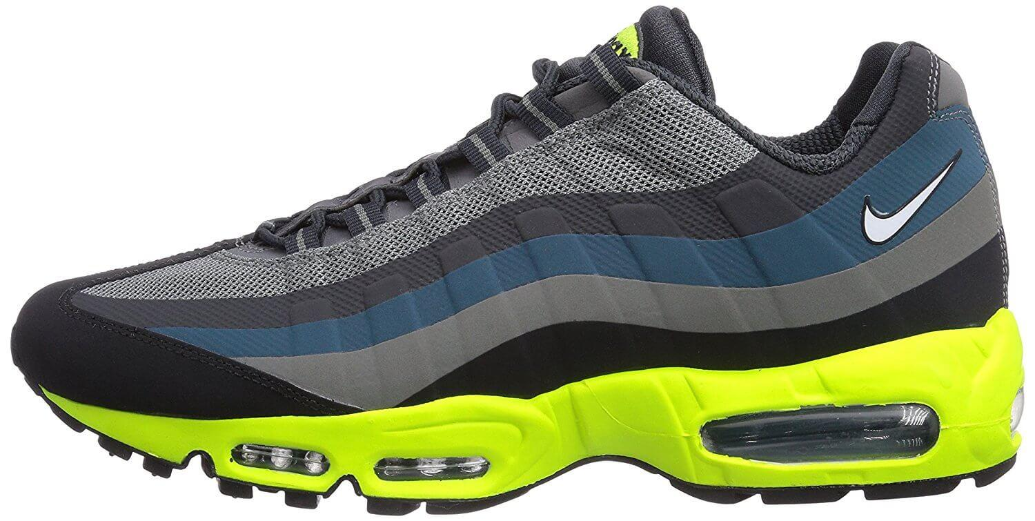 Air Max 95 Archives Sneaker Freaker