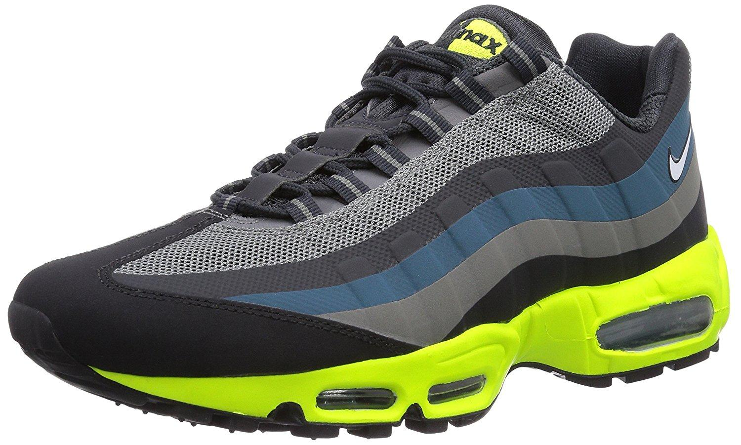 Nike Air Max 95 Reviewed - To Buy or Not in July 2017?
