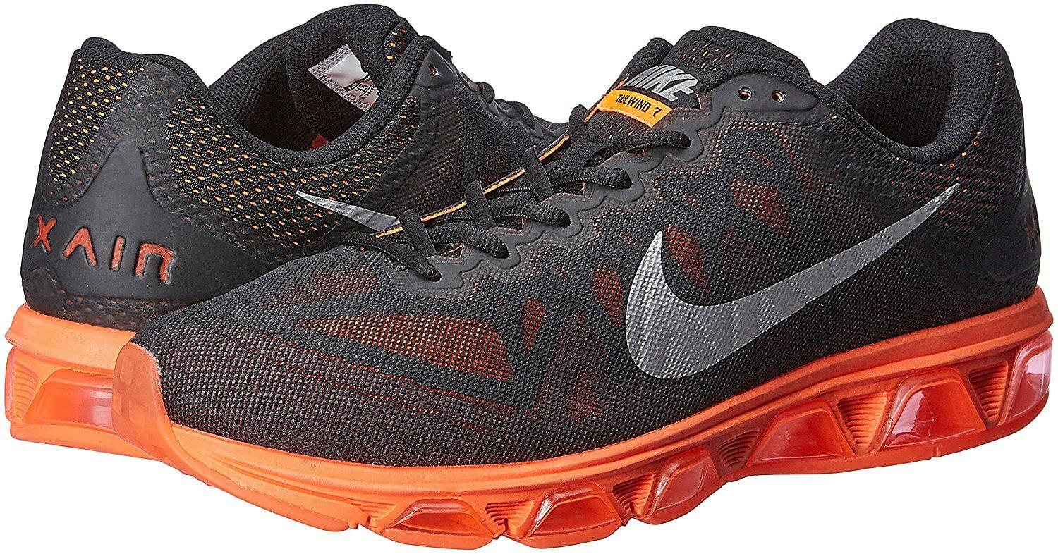 nike air max 7 tailwind nutrition