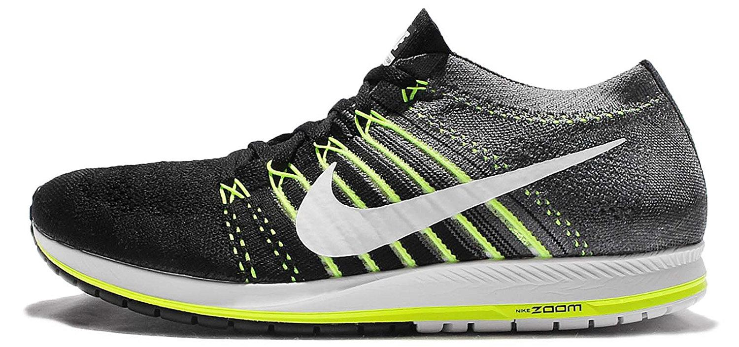 New nike running shoes flyknit
