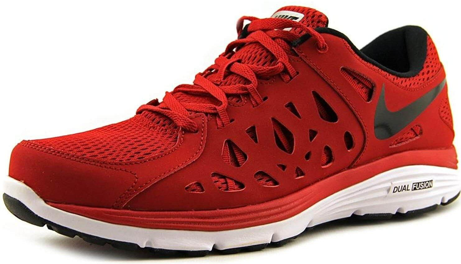 Nike Dual Fusion Run 2 See More Pics At Com