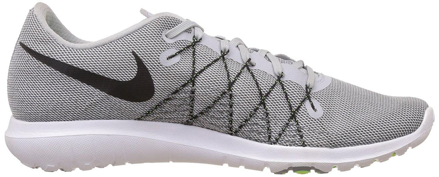 Ladies Cheap Nike Free 5.0 Metallic Silver And Black Kellogg Community