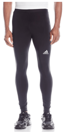 9. Adidas Performance Men's Sequential Run Long