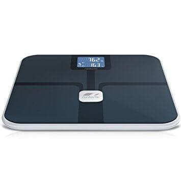 10. Runtastic Libra Bluetooth Smart Scale