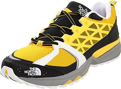 9. The North Face Single Track II