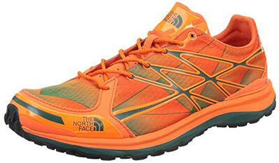 7. The North Face Ultra TR II