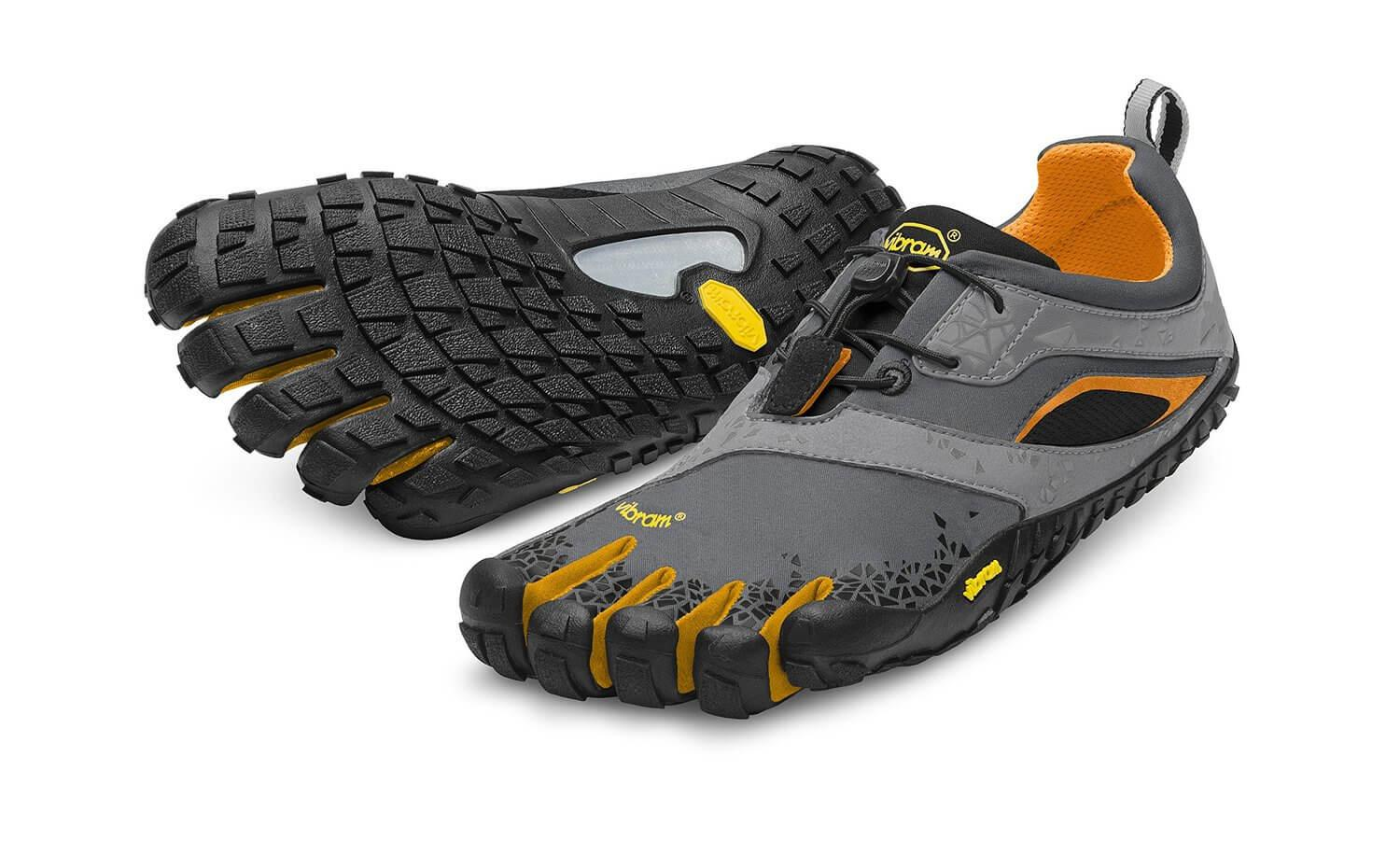 Best Vibram Running Shoes Review