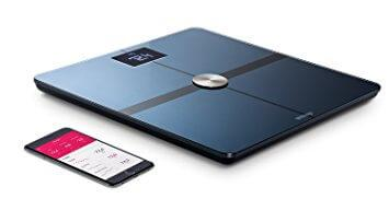 3. Withings Body Cardio