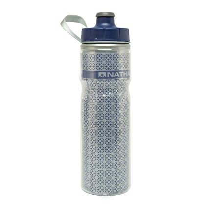 8. Nathan Fire and Ice Bottle