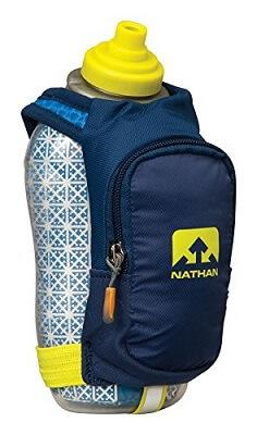 5. Nathan SpeedDraw Plus Insulated Flask