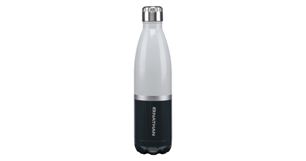 10. Chroma Steel 25 25-oz Three Tone Bottle