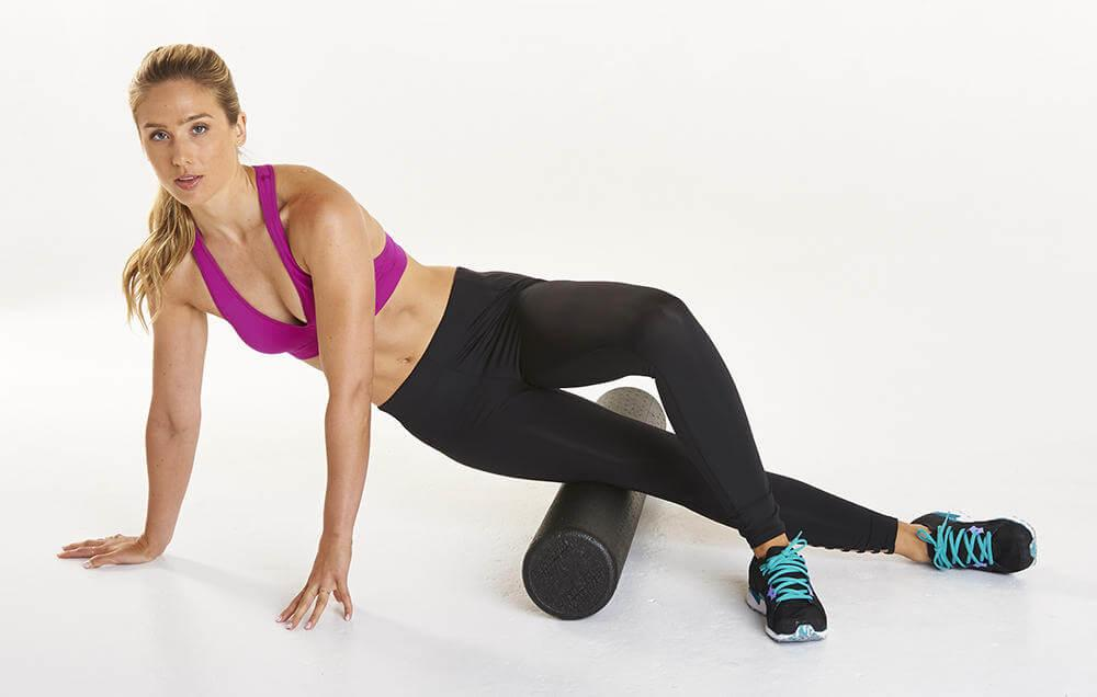 soreness-foam-roll
