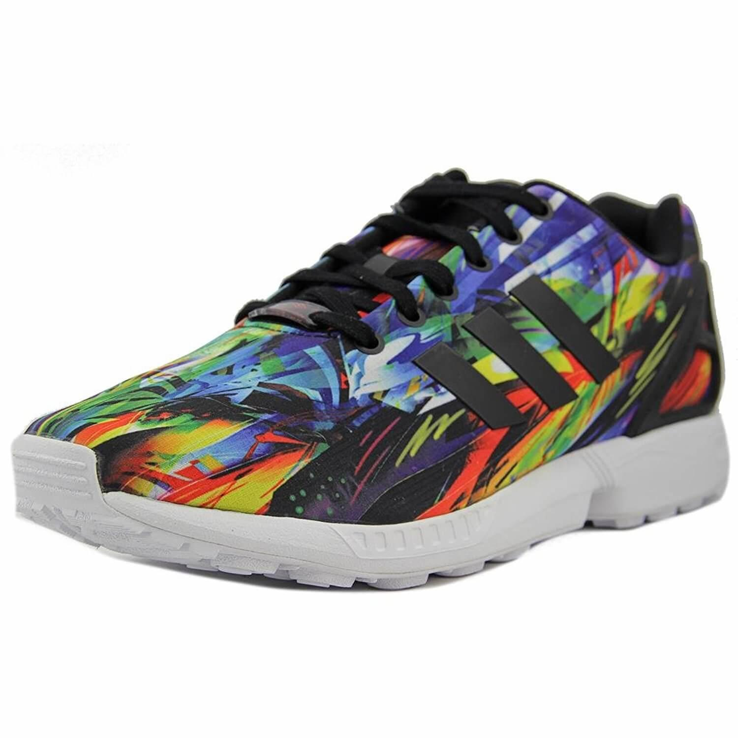 Best Colorful Running Shoes Reviewed in 2018