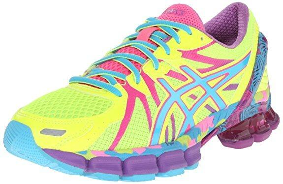 Best Colorful Running Shoes Reviewed in 2019 | RunnerClick