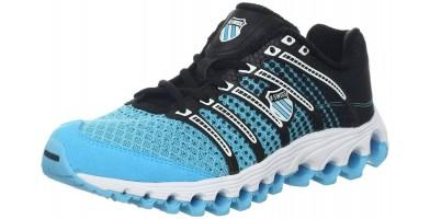 list of the best K-Swiss running shoes
