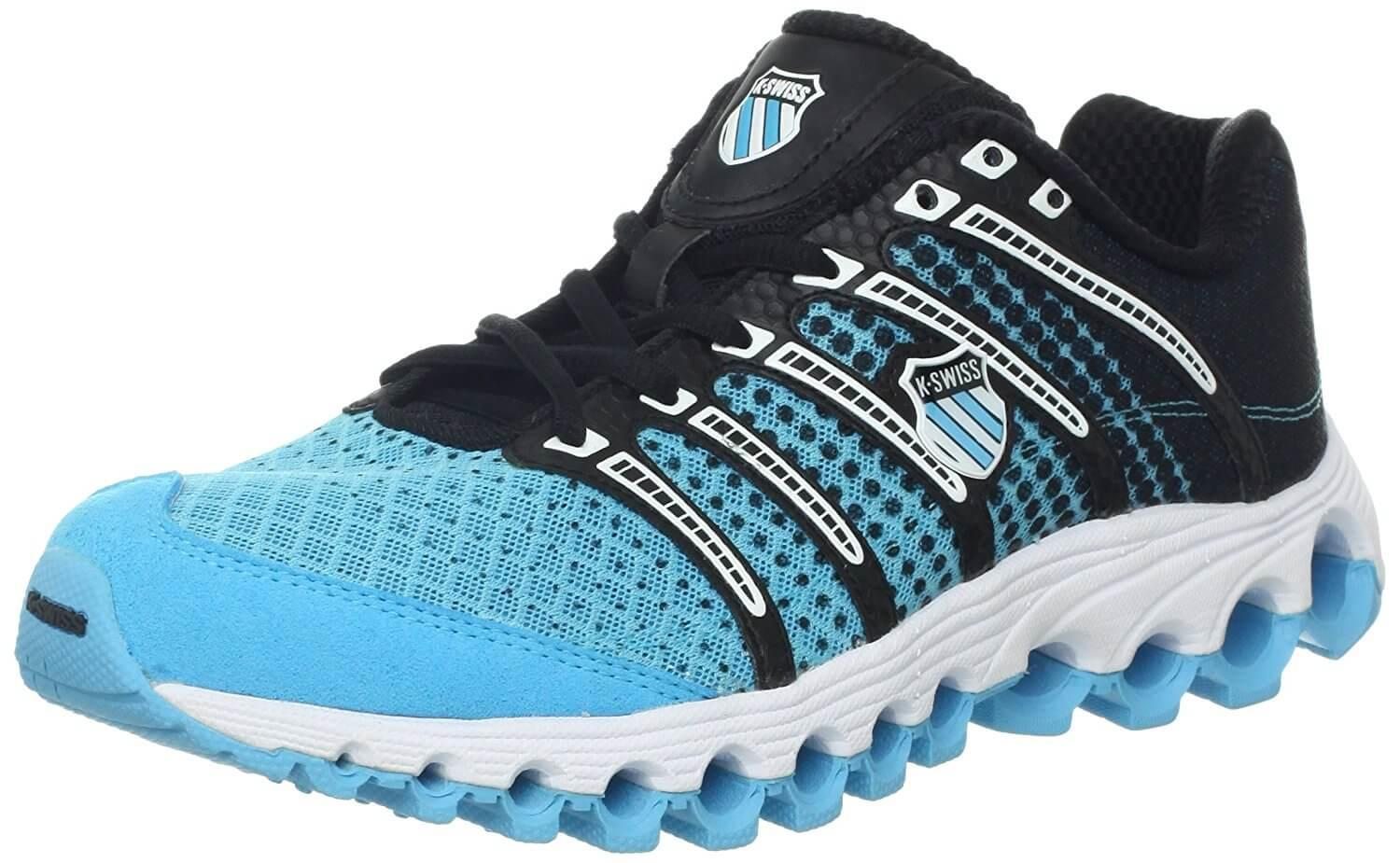Best K Swiss Running Shoes Reviewed In 2018 Runnerclick