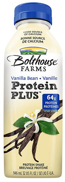 10. Bolthouse Farms Protein Plus