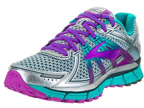 10. Brooks Adrenaline GTS 17