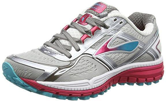 7. Brooks Ghost 8