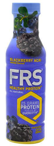 7. FRS Healthy Protein