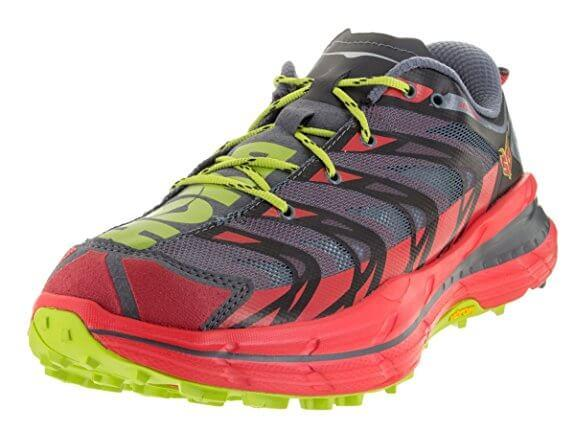 2. Hoka One One Speedgoat