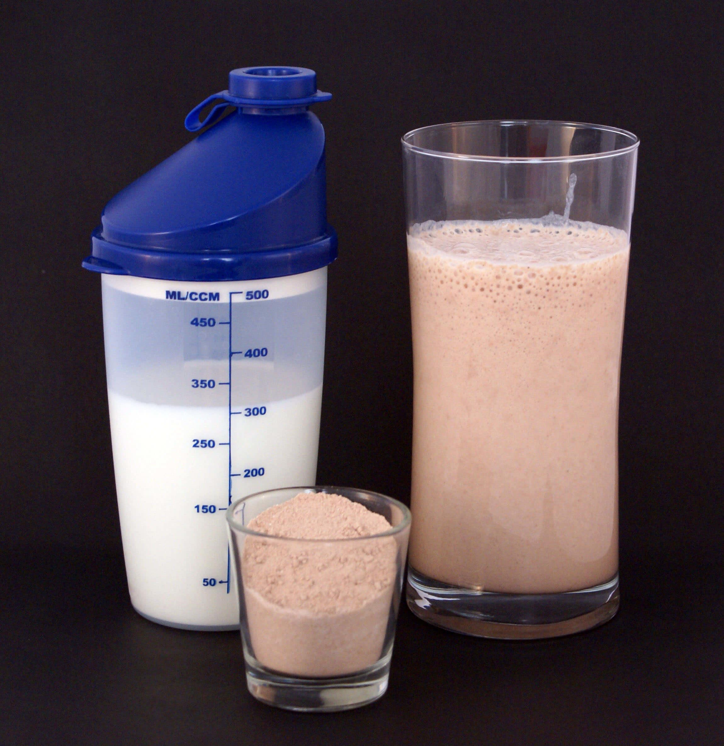 How-Much-Post-Workout-Protein-is-necessary-Best-Post-Workout-Shakes
