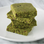 Matcha-Chip-Protein-Square-best-homemade-protein-bars